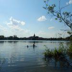 Indian Summer im Naturpark bei Mölln